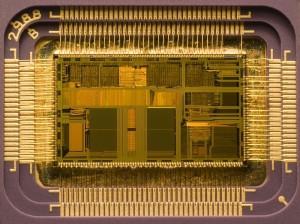 Intel 80486dx2 mikroişlemci