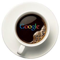 Google Caffein Güncellemesi