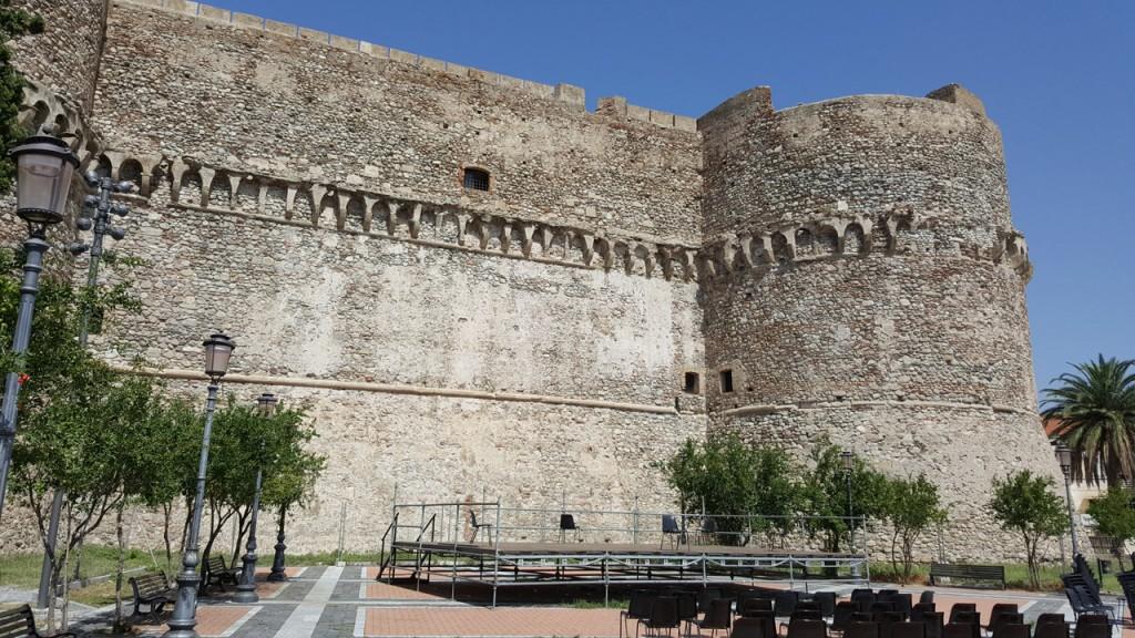Castello Aragonese / Reggio Calabria - Italy