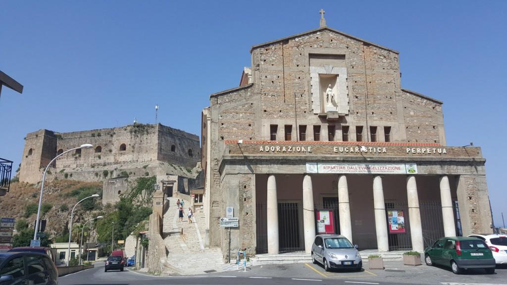 Chiesa Del'Immacolata