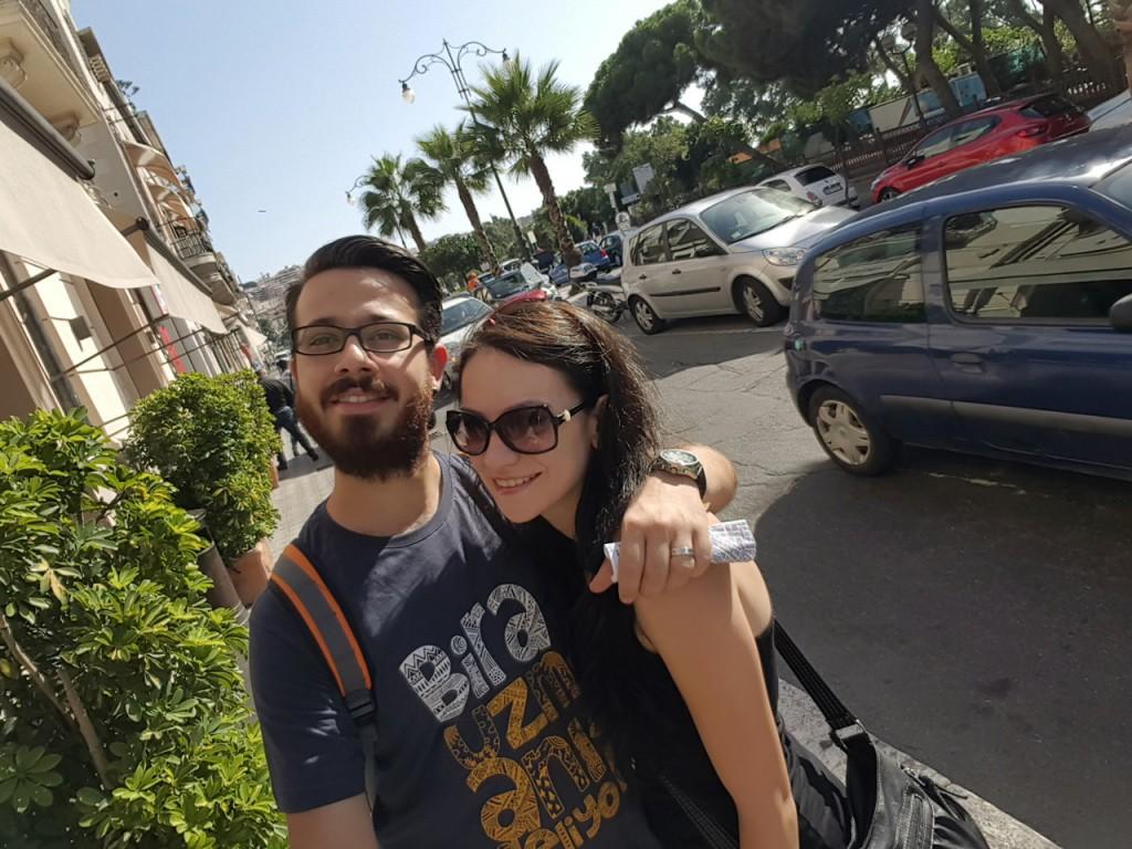 Reggio Calabria - Italy
